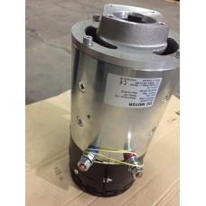 Электродвигатель 24V 5.0kW EM 5/24/20 Lohr F00250742