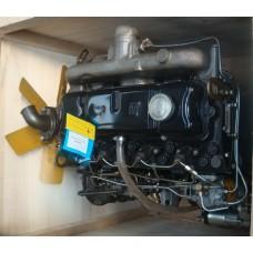 Двигатель Д3900К