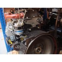 Двигатель Д2500К
