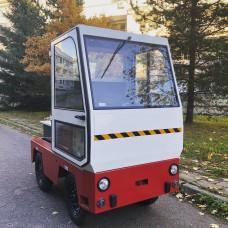 Электрический тягач ЕТ 512
