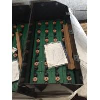 Тяговая аккумуляторная батарея АКБ 48 V 3 PzSL 420 / Батарея для Hangcha / ТФН / Helli / OSAKA CPD15J — 420Ah