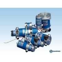 Электродвигатель постоянного тока PС 8.13 T от DYNAMO